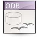 application,oasis,database,open document,db