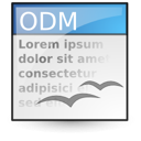 application,oasis,text,master,open document,file,document