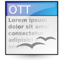application,oasis,text,template,open document,file,document