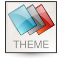 application,theme
