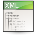 application,xml