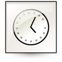 gnome,loading,clock,cron,time,alarm,history,alarm clock
