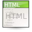 gnome,mime,text,html,file,document