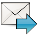 gnome,stock,mail,fwd,envelop,message,email,letter