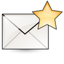 gnome,stock,mail,new,envelop,message,email,letter