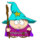 cartman,gandalf