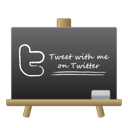 FREE Twitter Icons & Graphics Twitter_10