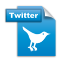 FREE Twitter Icons & Graphics Twitter_34