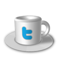 twitter,coffee,cup,food,social network,social,sn