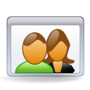 evolution,contact,couple,people,user,human,profile,account