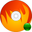 cdwriter,mount,burn,disk,fire,disc,save
