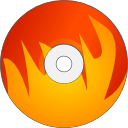 cdwriter,unmount,burn,disk,fire,disc,save