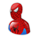 spiderman,cartoon