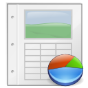gnome,mime,application,ms,powerpoint,ppt