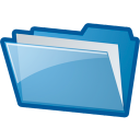 folderfilled,blue,folder