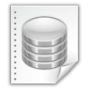 application,oasis,database,file,open document,db,paper,document