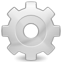 application,desktop,cog,gear,system,preference,configure,option,configuration,config,setting