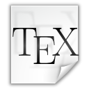text,bibtex,file,latex,tex,paper,document