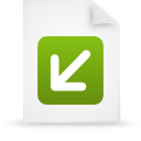 file,document,paper,green
