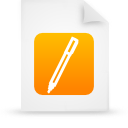 file,document,paper,orange