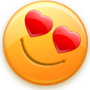 love,smiley,valentine,emotion,emoticon,face