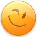 smiley,wink,emotion,emoticon,face