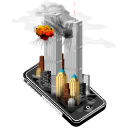apple,attack,iphone,new york,teorist,twin towers,mobile phone,cell phone,smartphone