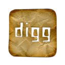 digg,logo,square