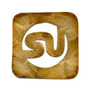 stumbleupon,logo,square