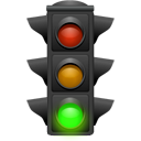 daemon,traffic light