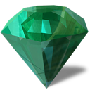 emerald,theme,manager,diamond