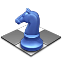 gnome,chess,horse,springer