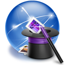 groupwarewizard,connection,hat,internet,wizard