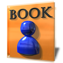 kaddressbook,book,education,student,reading,read