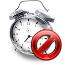 kalarm,disabled,clock,alarm,time,history,alarm clock