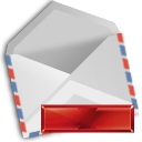 mail,delete,del,remove,envelop,message,email,letter
