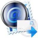 mail,post,post to,to,forward,next,right,envelop,message,email,letter,yes,arrow,correct,ok
