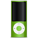 green,apple,ipod