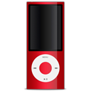 red,apple,ipod