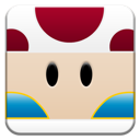 toad,cartoon,mario