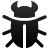 http://png-4.findicons.com/files/icons/2232/wireframe_mono/48/bug.png