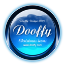 dooffy,ikony,christmas,design