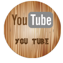 youtube,wood,wooden,logo