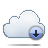 cloud,download
