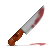 knife,bloody