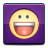 social,yahoo,messenger,smiley