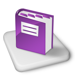 how to change notebook color in onenote