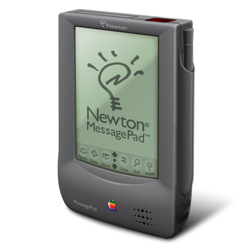 apple,newton