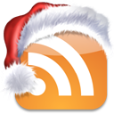 feed,rss,subscribe,social,bookmark,media,xmas,christmas