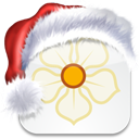 magnolia,social,bookmark,christmas,xmas,media